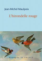 Hirondelle rouge